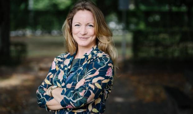 <p>Marije Buursink, directeur-bestuurder van Poort6:</p>
