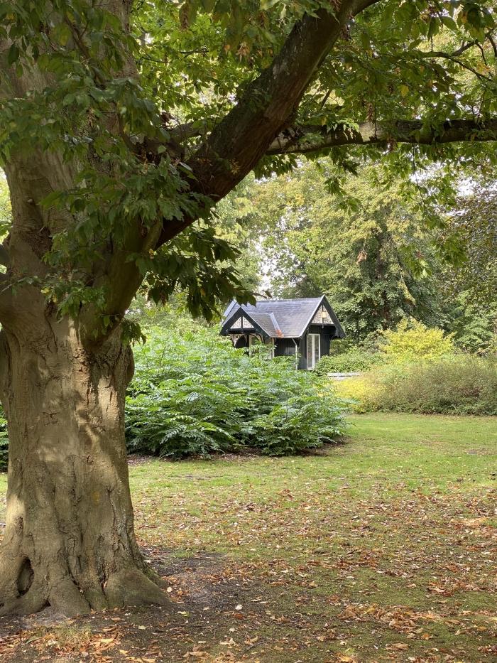 De mooie tuin Hennie Prinsrn © BDU media