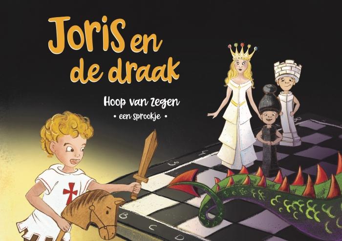 Aankondiging musical Joris en de draak