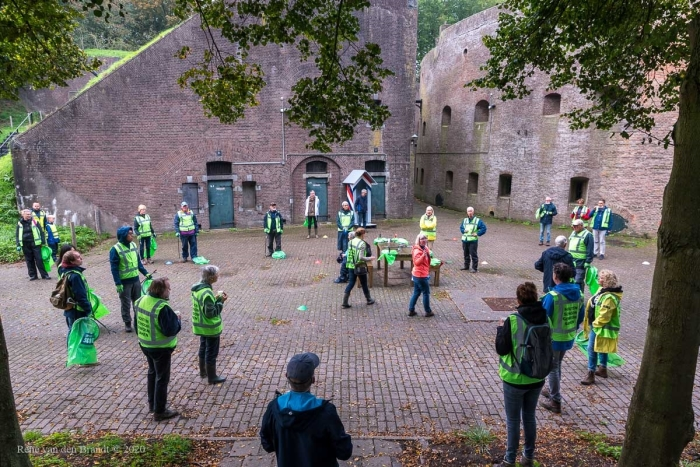 Fort Honswijk René van den Brandt © BDU media