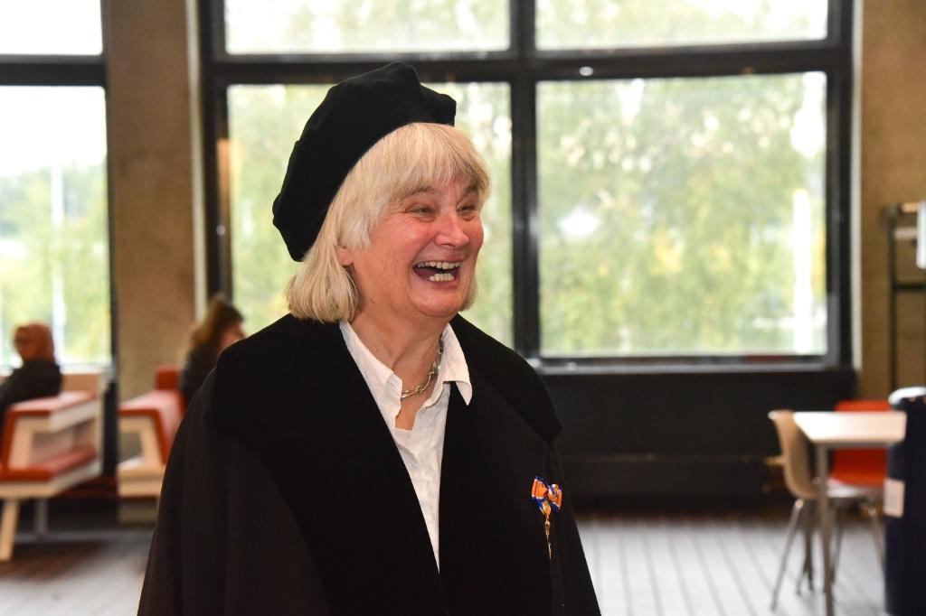 Ilona van Genderen Stort © BDU media