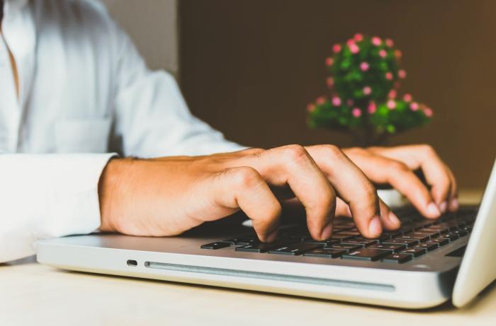 Online inzage vanaf uw eigen computer