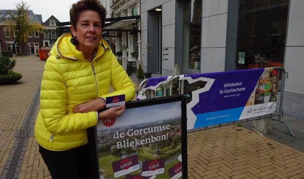 <p>Nita van Wijngaarden:i ,,De reacties waren positief: we hebben al meer dan 70 ondernemers.&quot;</p>