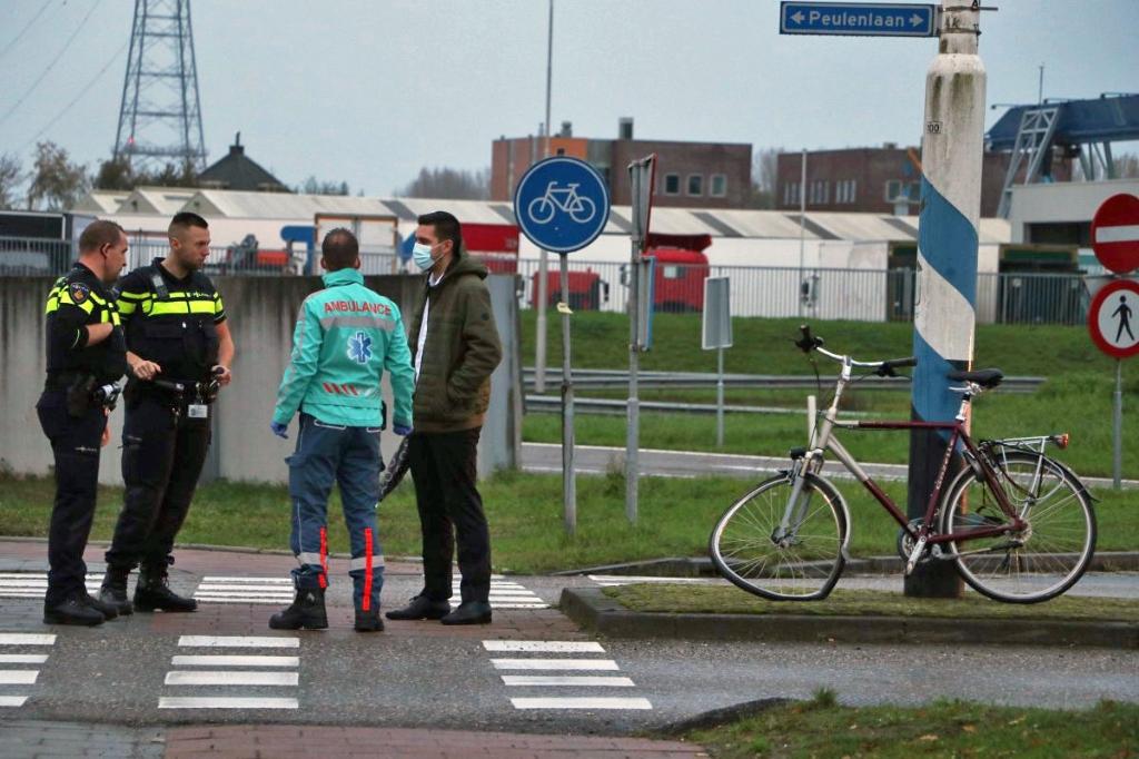 Jorrit de Haas / ZHZActueel.nl © BDU media