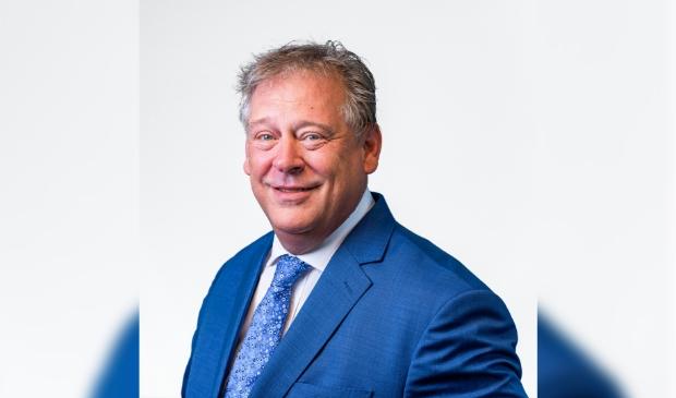 <p>Jaap Ridderhof, rentmeester en makelaar/taxateur bij Midden Nederland Makelaars.&nbsp;</p>
