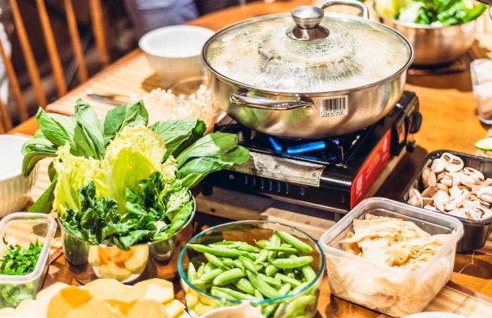 Koken/keuken