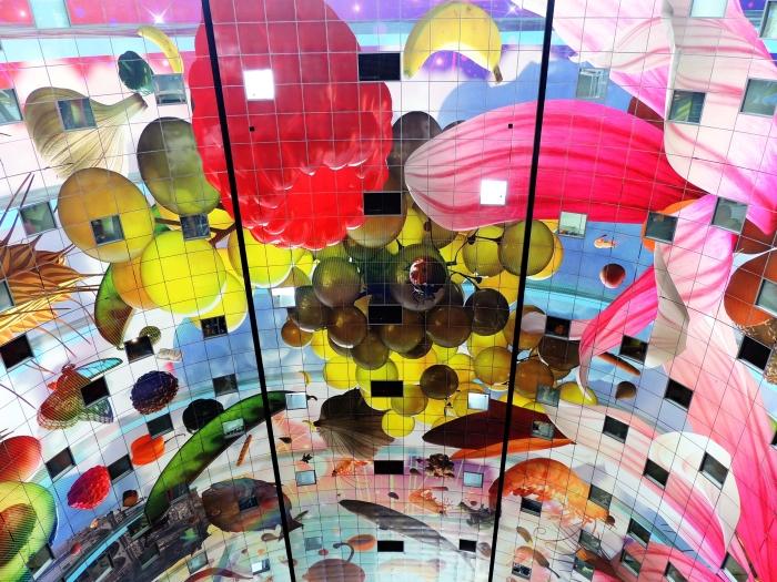 Markthal Hans Blomvliet © BDU Media