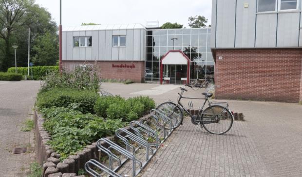 <p>Bibliotheek Ouderkerk.</p>