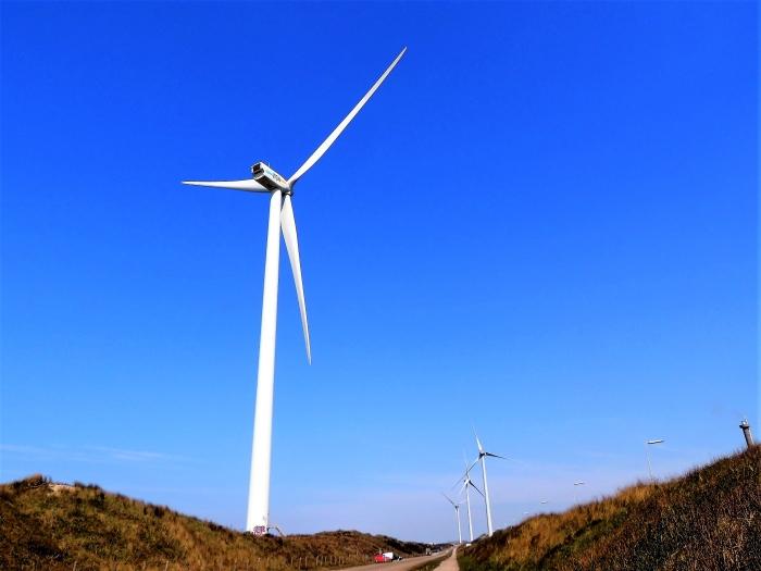 Windpark Ferrum Hans Blomvliet © BDU media