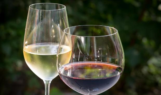 Kom verschillende wijnen proeven in de teststraat