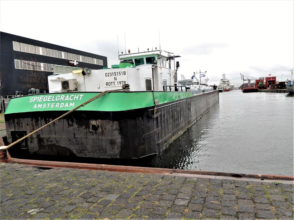 Noorderkade Hans Blomvliet © BDU media