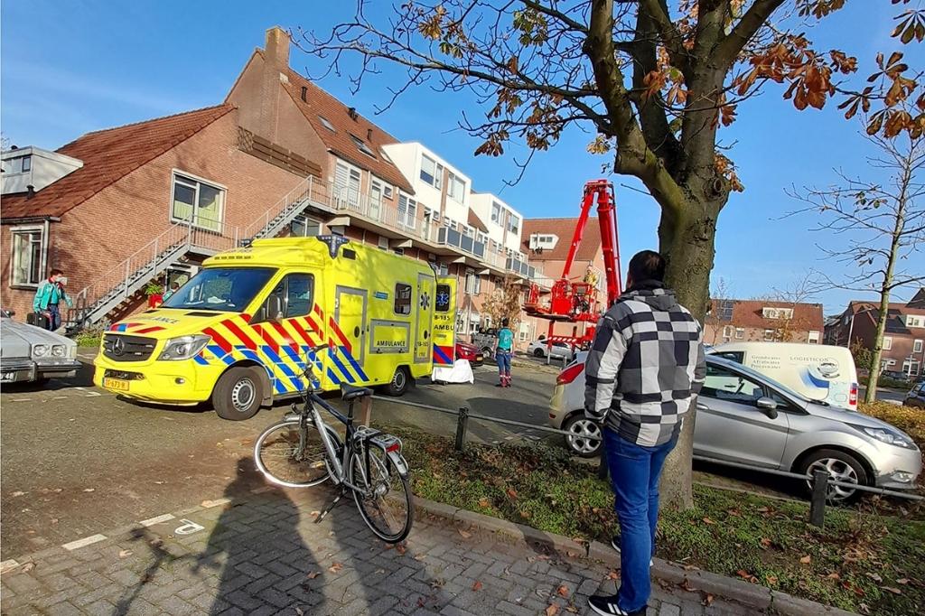Ewout van Turenhout / ZHZActueel.nl © BDU media
