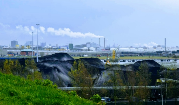 <p>Het Westelijk Havengebied komt dreigend dichterbij, maar Haarlemmermeer gaat de Houtrakpolder niet opgeven.&nbsp;</p>