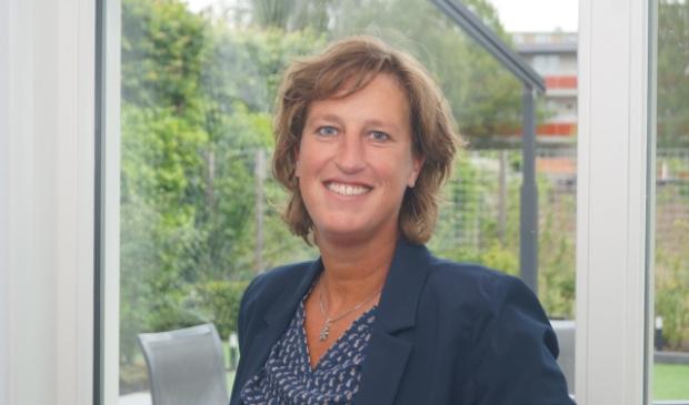 <p>De nieuwe voorzitter van BLTC De Ni&euml;nhof: Lenneke Roodenburg&nbsp;</p>