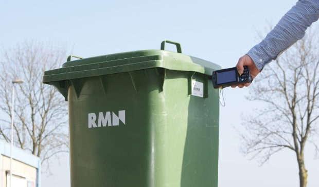 <p><strong>,,De vrachtwagens van RMN fors minder vervuilend zijn tijdens hun ritten door de straten&quot;</strong> </p>