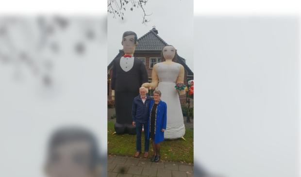 Wim en Janet Hendriksen