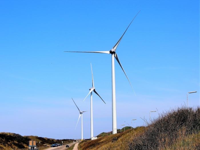 Windpark Ferrum