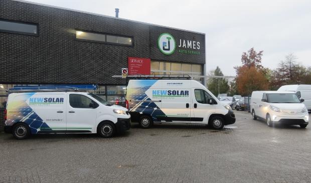 <p>New Solar verzorgt met eigen monteurs zelf de installatie op zowel platte en schuine daken. Investeer in de toekomst, behaal nu rendement </p>