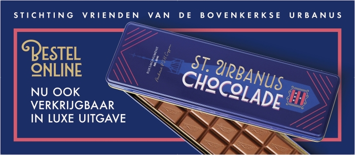 St. Urbanus Chocolade