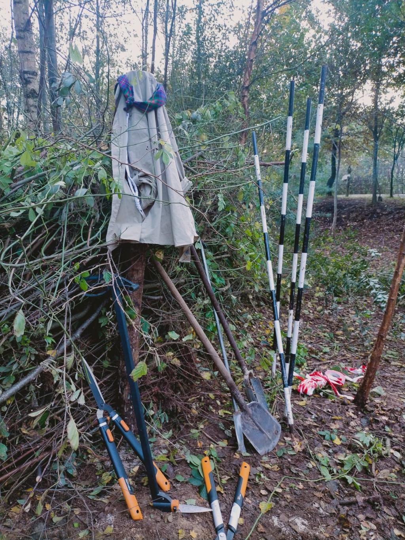 <p>Scouting Scherpenzeel &nbsp;</p> © BDU media