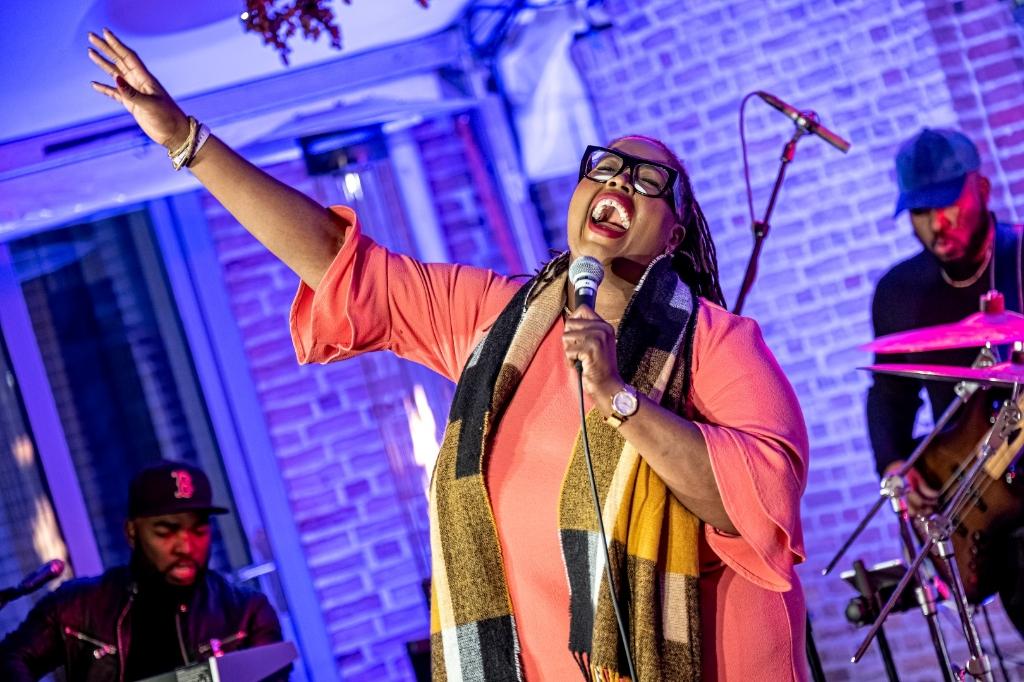 <p>Amersfoort Jazz</p> © BDU media