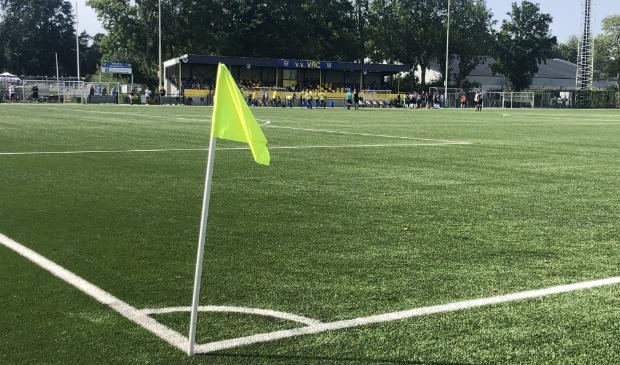 <p>VRC ging in de districtsbeker onderuit tegen hoofdklasser Eemdijk</p>
