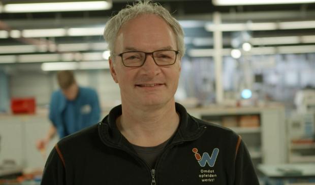 <p>Martijn Blaauwbroek</p>