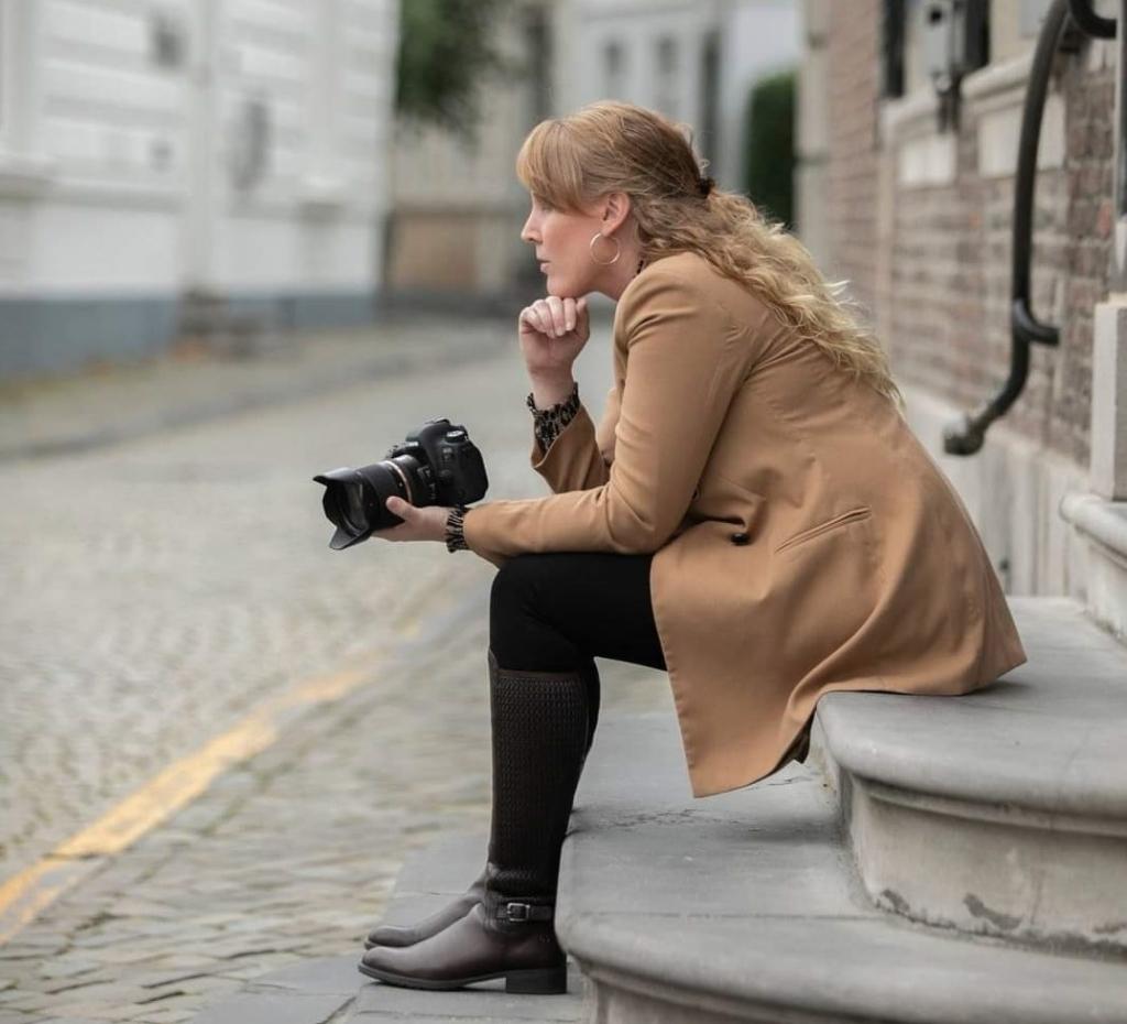Thilou van Aken fotografeerde Stil Nederland Thilou van Aken © BDU media