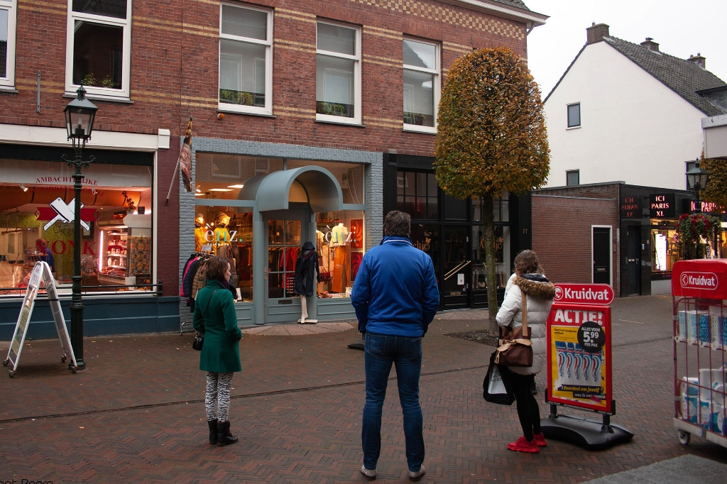 <p>Kunst Kijk Route Baarn</p> © BDU media