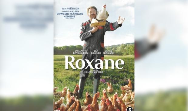 Raymond en Roxane