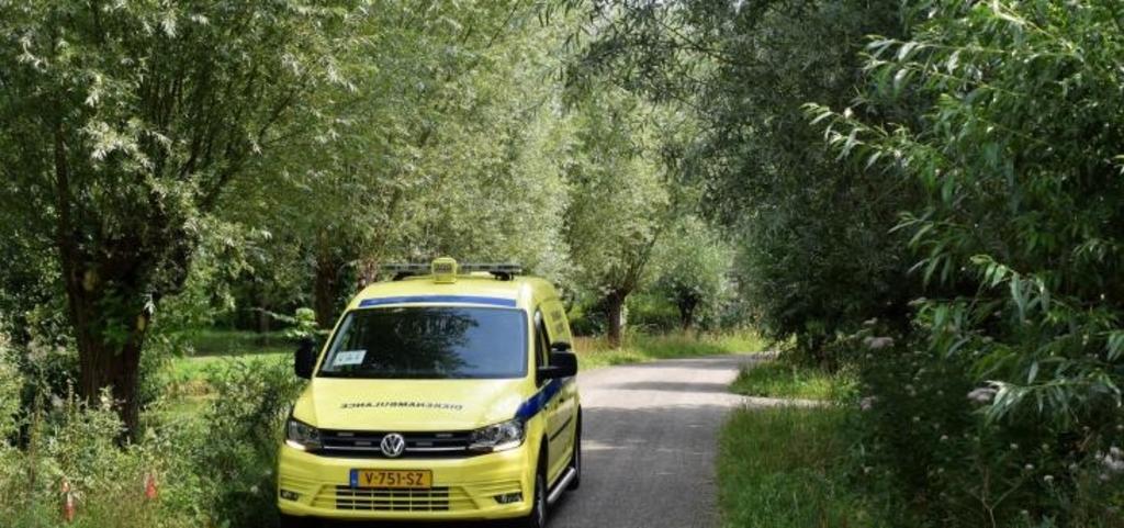 Dierenambulance Provincie Utrecht © BDU media