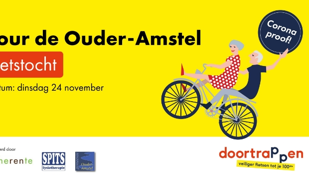 Tour de Ouder-Amstel