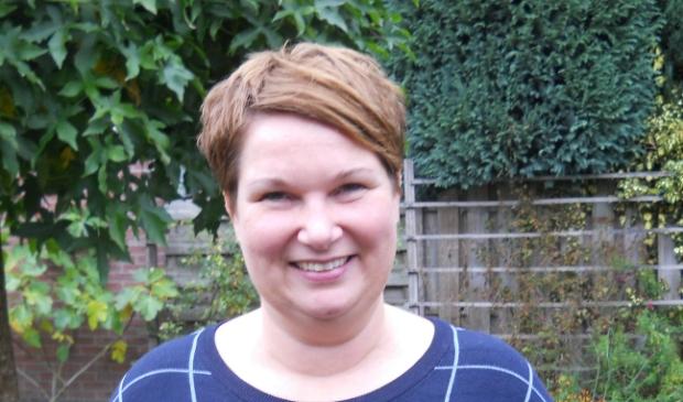 <p>Wethouder Chantal Broekhuis steunt het initiatief namens de gemeente.</p>