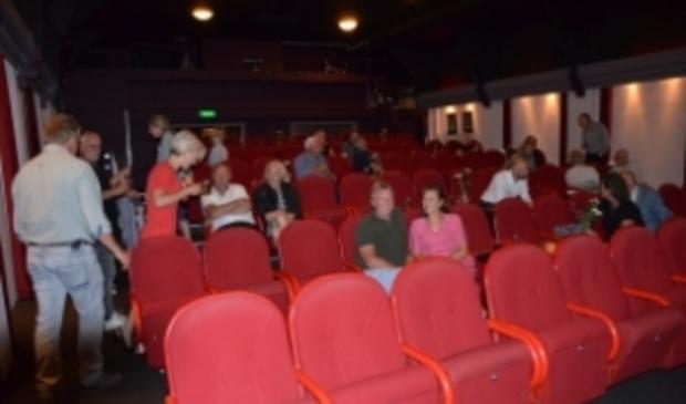 Calypso Theater