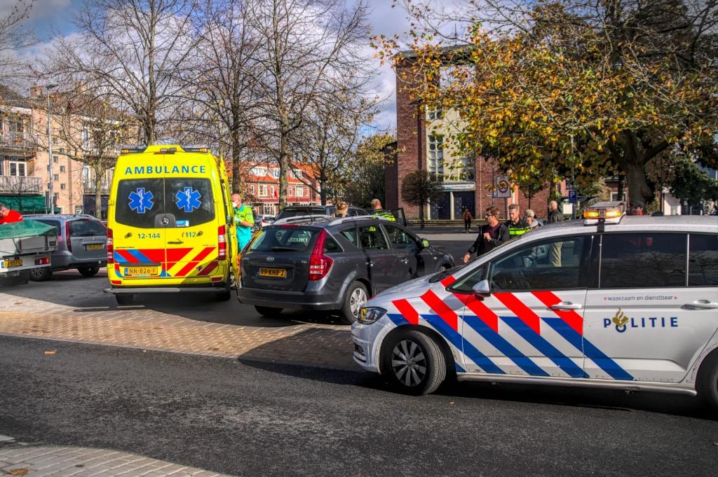 Mexx van der Lieuw / Regio12media.nl © BDU media