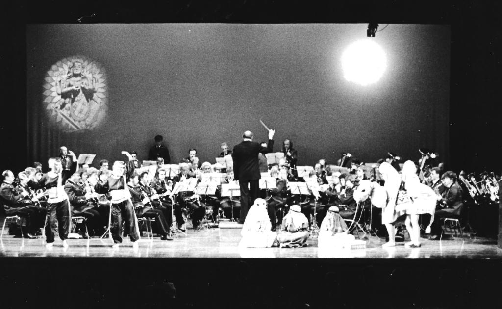 Concert EMS Boerman © BDU media