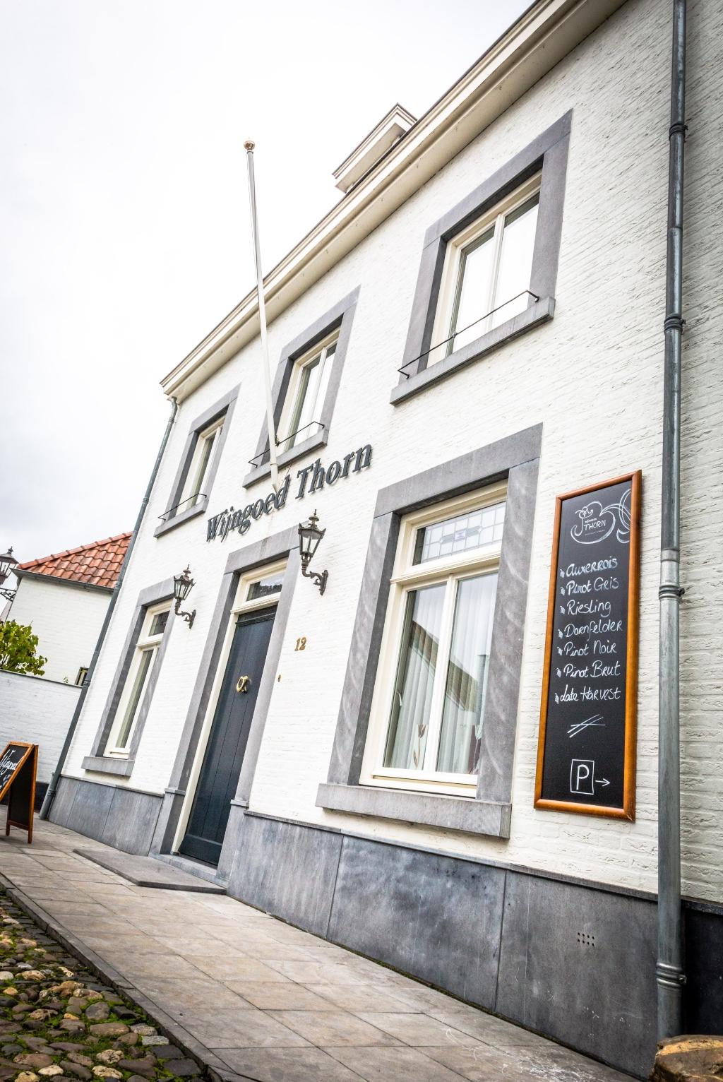 <p>Jaap van Rijn</p> © BDU