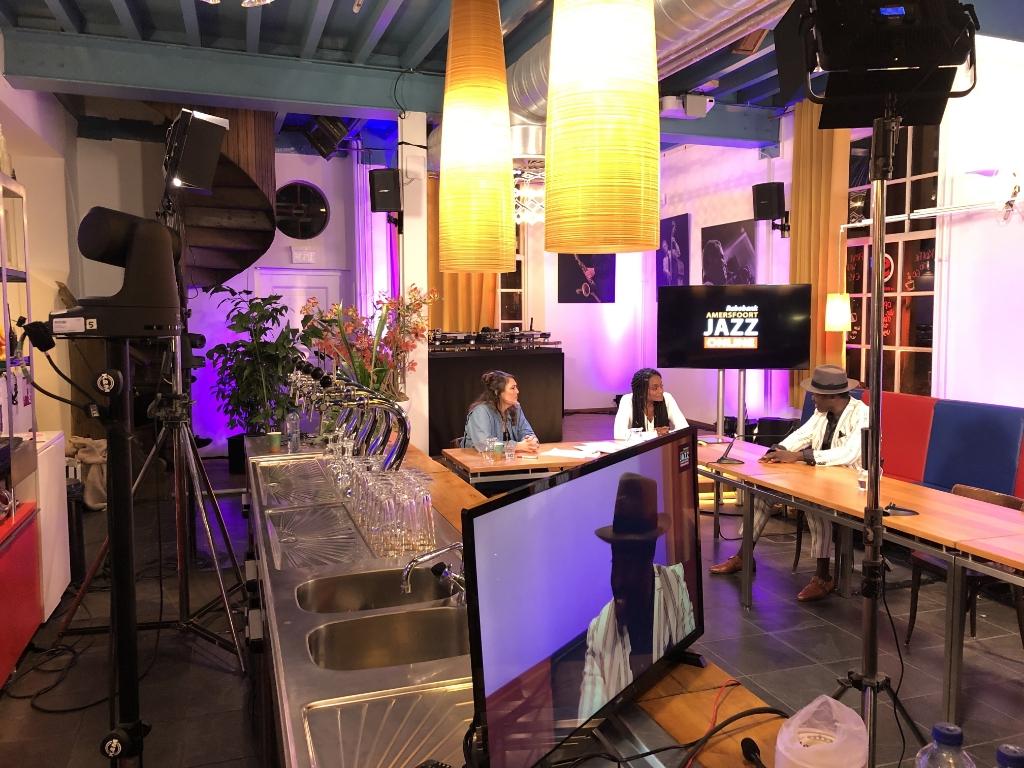 Ewerdt Heideman in samenwerking met Smulders Audiovisueel © BDU media