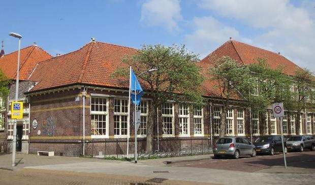 <p>Basisschool De Werkschuit.</p>