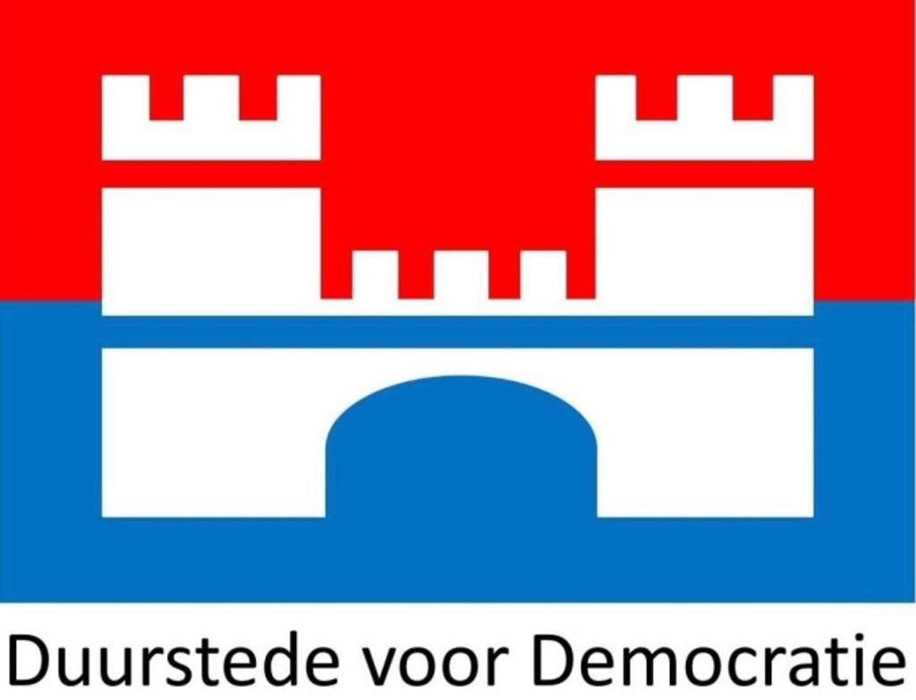 Duurstede voor Democratie © BDU media