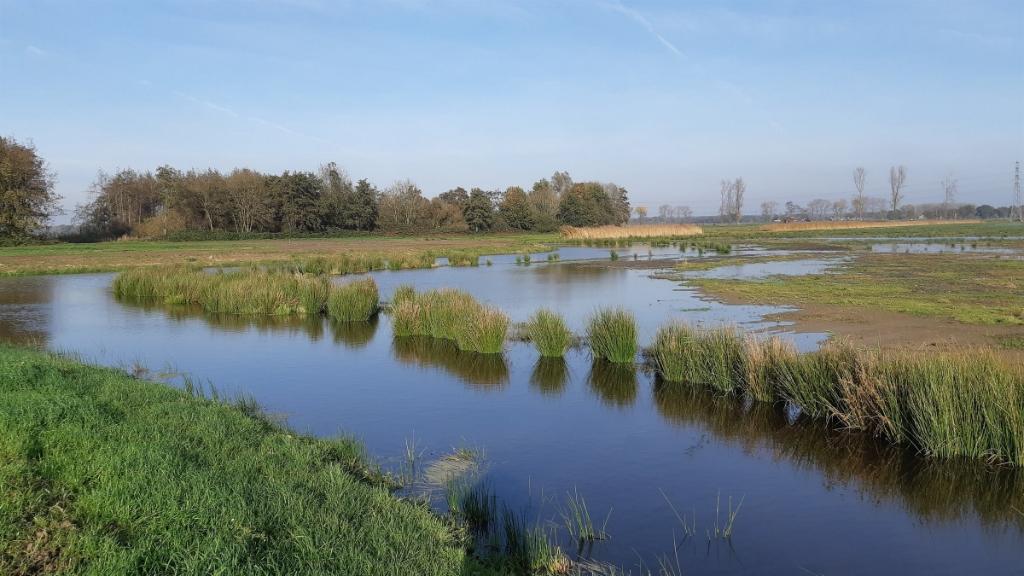 Waterschap Vallei en Veluwe © BDU Media