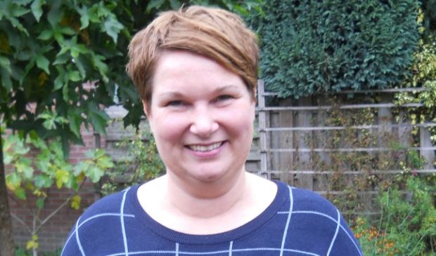 <p>Wethouder Chantal Broekhuis.</p>