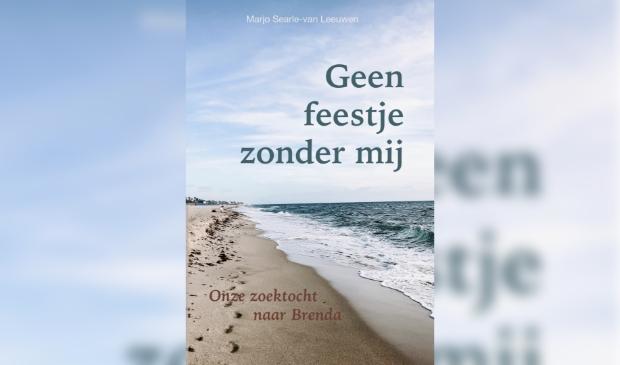 Marjo Searle schreef een boek over de zoektocht naar haar dochter.