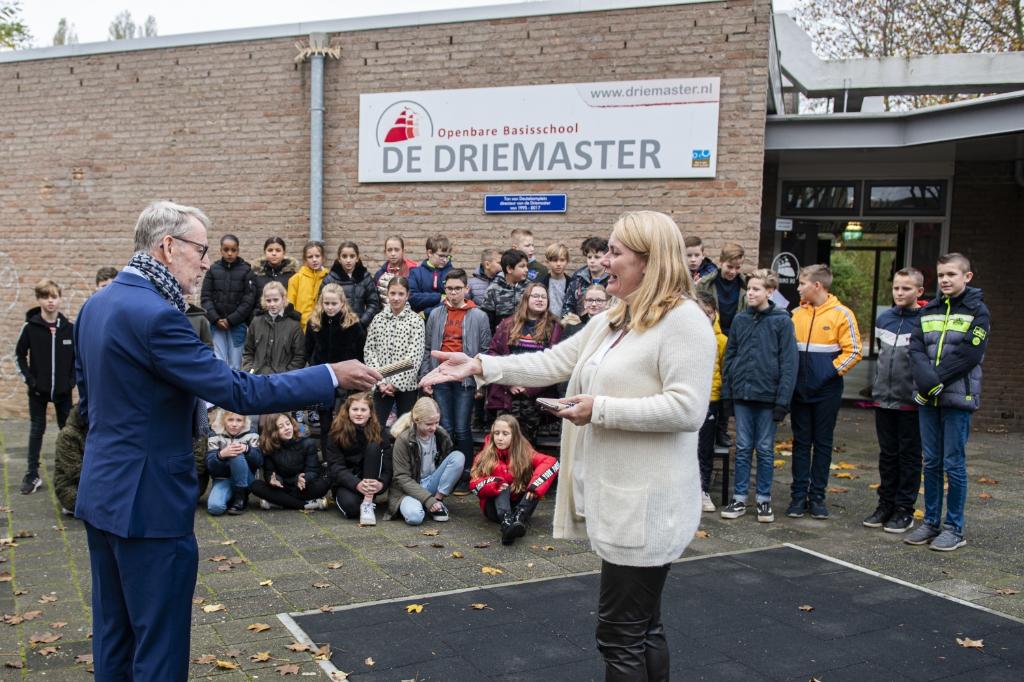 Suzanne Heikoop © BDU media
