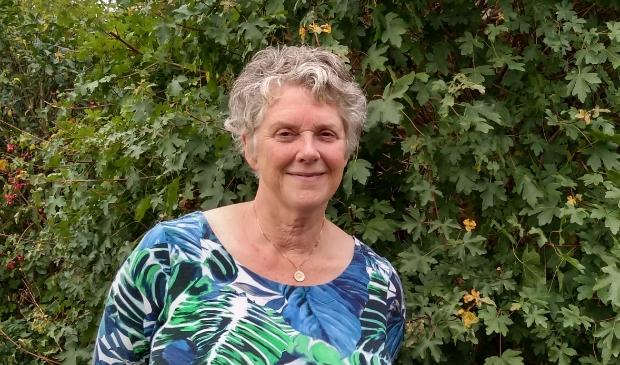 <p>Hanneke Achterberg heeft de deur van haar Diëtistenpraktijk definitief achter zich dicht getrokken.</p>