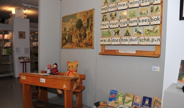 expositie Het Kinderboek