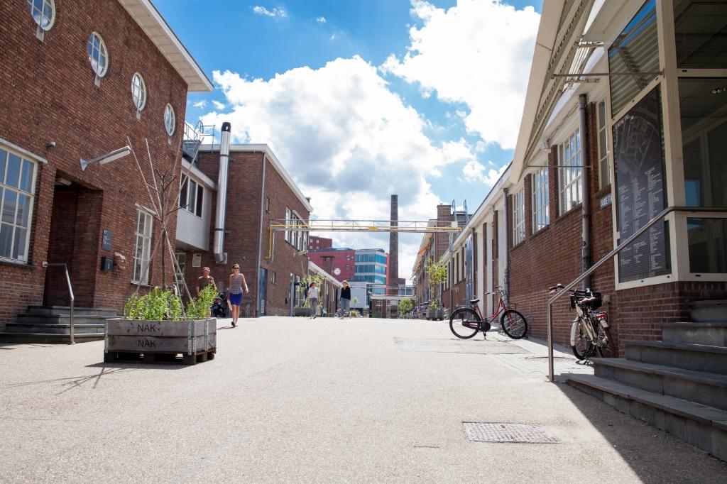 <p>De Nieuwe Stad</p> © BDU media