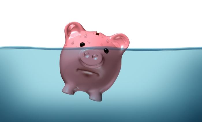 Hulp bij geldproblemen