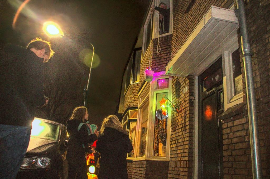 <p>Amsterdamsebuurt</p> Mexx van der Lieuw / Regio12media.nl © BDU media