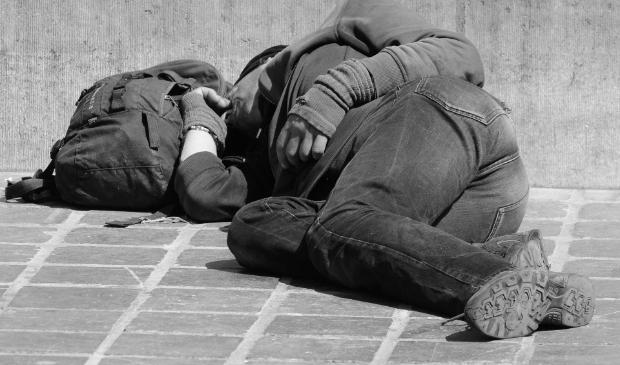 <p>,,Een ideale oplossing voor het toenemende aantal daklozen is ook in Ede steeds moeilijker.&#39;&#39;</p>